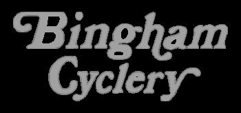 BinghamCyclrey